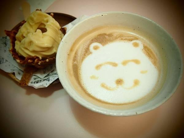 本東畫材咖啡2