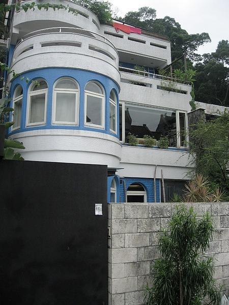 藍色別墅.JPG