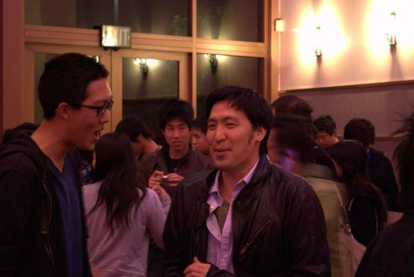 producer Will Tao