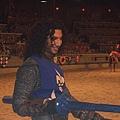 我們的藍騎士