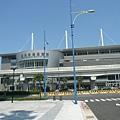 台北南港展覽館