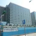 南港軟體園區三四期大樓