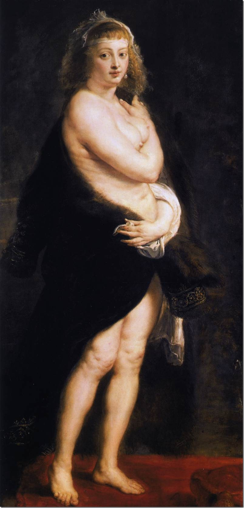 Peter_Paul_Rubens_-_The_Fur_('Het_Pelsken')_-_WGA20386