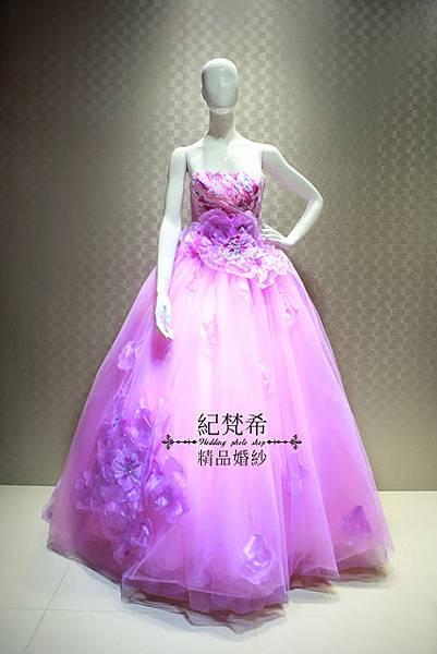 高雄自助婚紗禮服-攝影禮服推薦