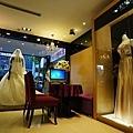 高雄自助婚紗-紀梵希婚紗內外部景觀