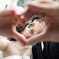 高雄自助婚紗新人 Eric kiki感動推薦: