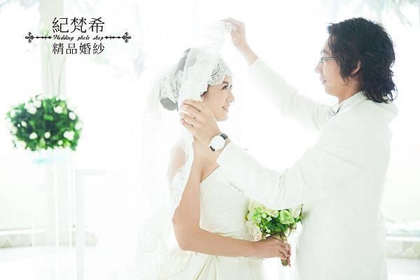 高雄自助婚紗新人 Q哥 和圓圓 西子灣婚紗推薦: