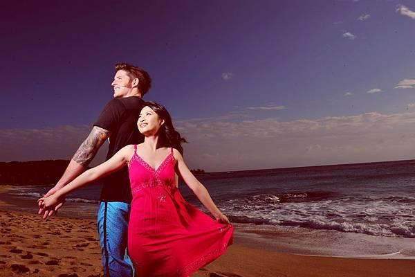墾丁婚紗照 |墾丁婚紗外拍|墾丁婚紗攝影|自助婚紗|浪漫婚紗