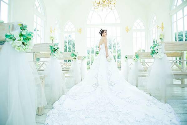 嘉義婚紗景點:婚紗基地推薦