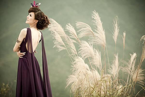 屏東自助婚紗|秋天拍蘆葦婚紗照|攝影風格推薦