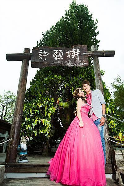高雄婚紗推薦自助婚紗攝影風格
