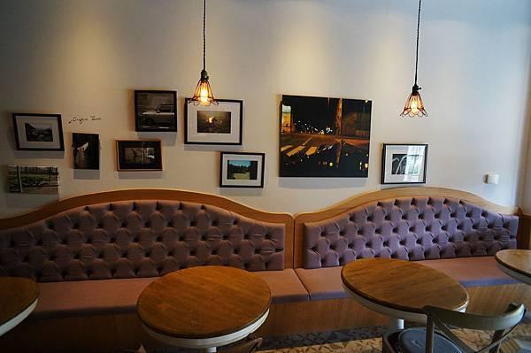 高雄婚紗攝影景點推薦:老歐洲咖啡店