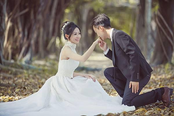 高雄屏東婚紗新人推薦:Tony %26;  KiKi