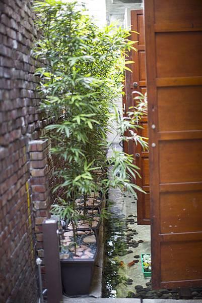 高雄屏東婚紗餐廳景點:鳳山揪棧