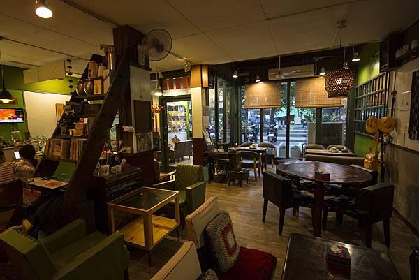 v台南高雄屏東婚紗景點推薦:緩食茶餐廳