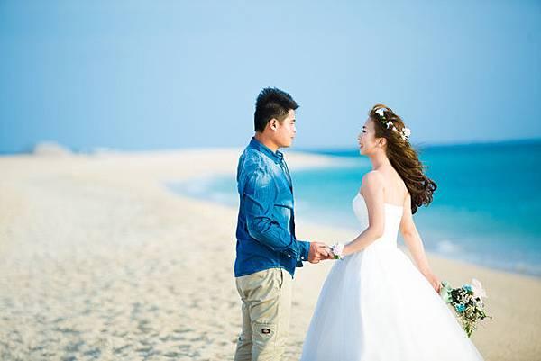 澎湖婚紗推薦