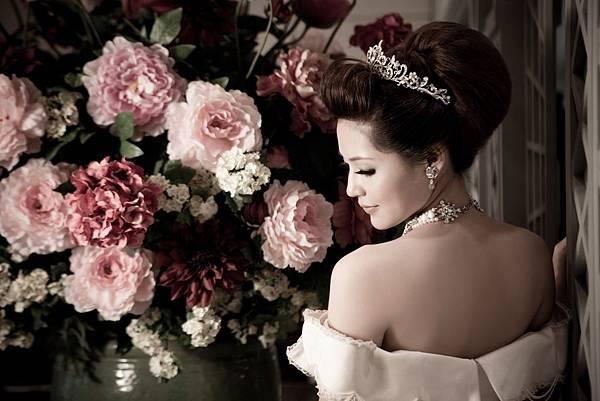 高雄主題婚紗攝影:韓風情人