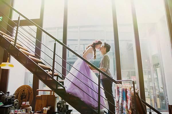 高雄|屏東婚紗|婚紗新人