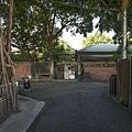 台南婚紗眷村景點:321巷