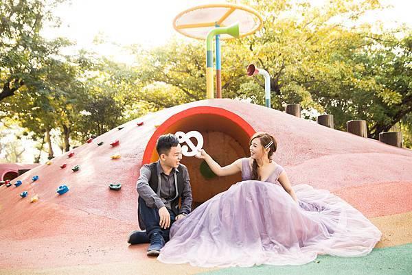 高雄單拍婚紗照小資方案最便宜只要9900