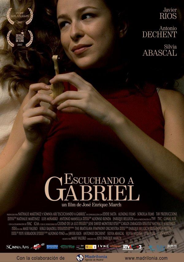 Escuchando A Gabriel