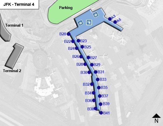 JFK-Terminal4