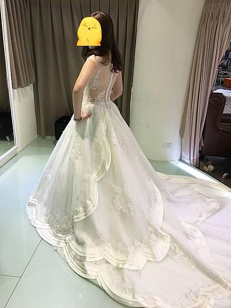 台北手工婚紗推薦