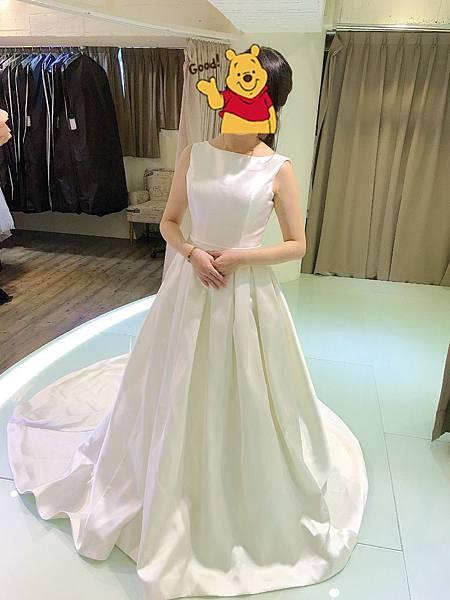 推薦台北 手工婚紗