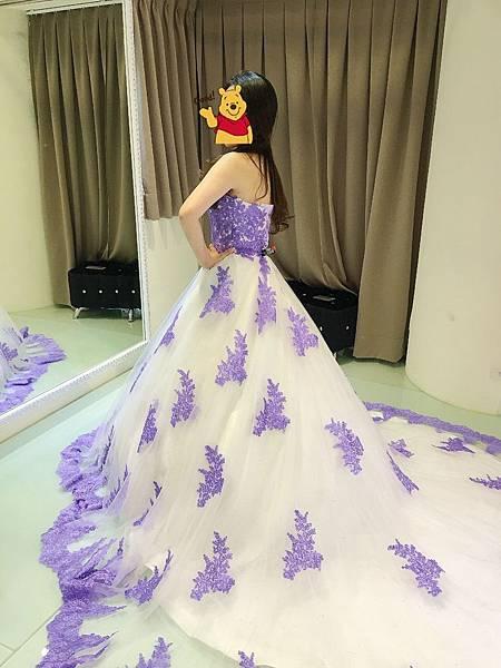 手工婚紗 推薦台北