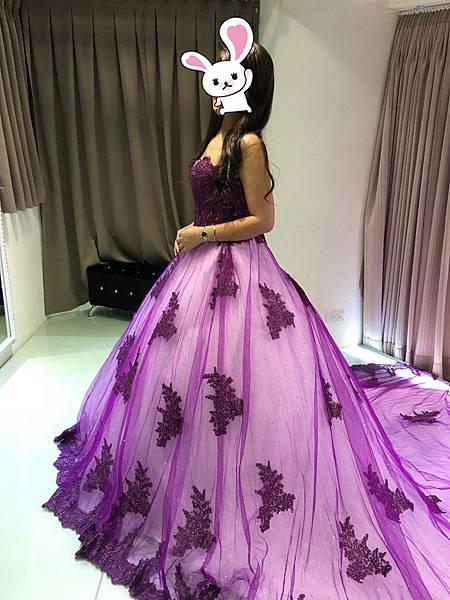 推薦 台北7手工婚紗