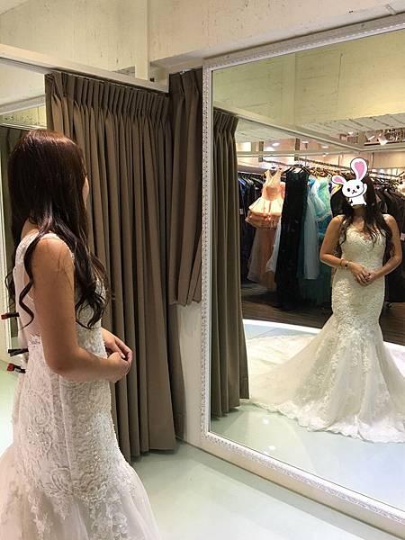 手工婚紗 推薦 台北2