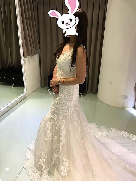 台北手工婚紗 推薦 3