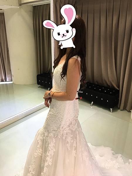 推薦 台北手工婚紗3