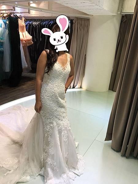 台北手工婚紗 推薦 1