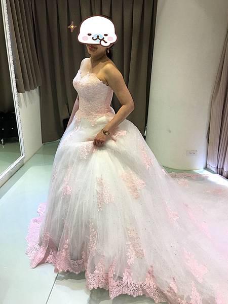 推薦 手工婚紗 台北IMG_2846