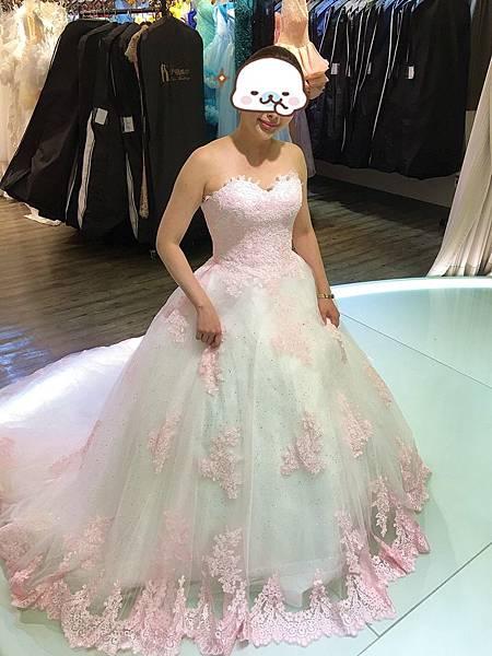 推薦 手工婚紗 台北IMG_2848