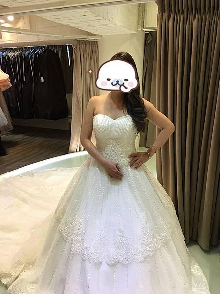 IMG_2677推薦 手工婚紗 台北