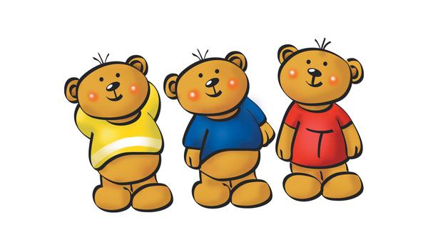 詔齡的熊熊照片