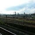 0828初抵京都