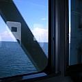0828空港四周的海