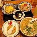 0828京都車站-地下食堂晚餐