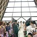 新娘慢慢走