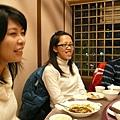 歇筷子時間--小明&小羊&阿真