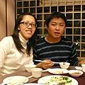 歇筷子時間--小明&小羊1