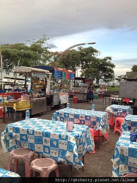 Muslim Night Market@Krabi