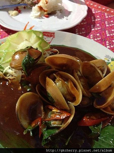 E-San Seafood & Thai Food@Krabi.5