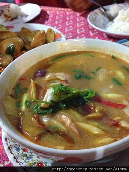 E-San Seafood & Thai Food@Krabi.10