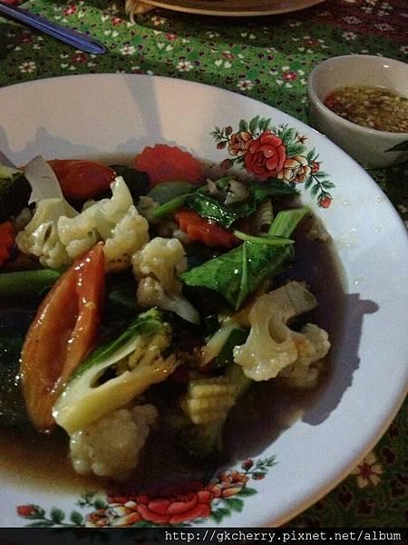 E-San Seafood & Thai Food@Krabi.8