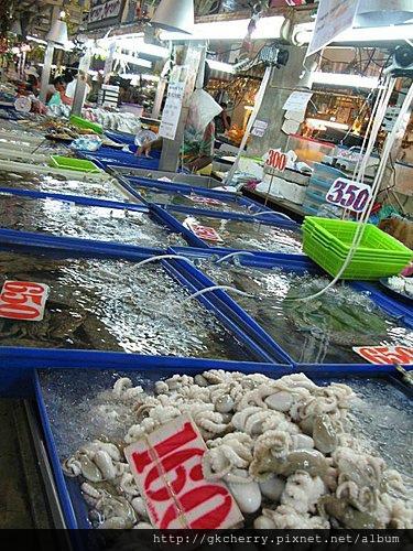 Banzaan Fresh Market 1