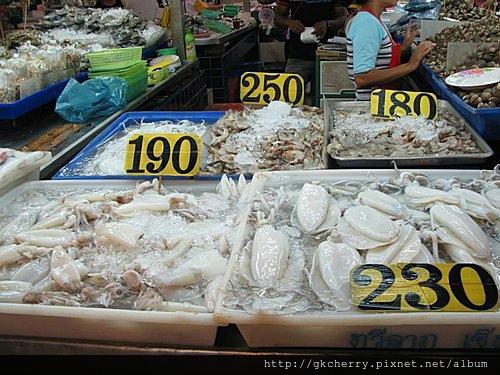 Banzaan Fresh Market 3